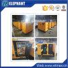 verwendete kommerzielle leise Dieselgeneratoren der Qualitäts-140kVA Widly mit Ricardo-Motor