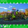 Neuer Entwurfs-preiswertes im Freienspielplatz-Gerät für Kinder (KP13-47B)