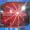 LED Light Zorb Ball Rolling on Grass for Sale
