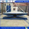싼 가격 Prefabricated 건물 가벼운 강철 구조물과 샌드위치 벽면의 Foldable 콘테이너 집