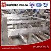 品質方向づけられる機械装置部品を形作るシート・メタルの製造