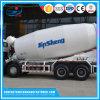 8m3具体的なミキサーのセメントの混合のトラック