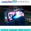 Étalage visuel de cadre de taxi du principal 800X320mm DEL de taxi de P5 SMD3528