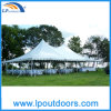 Cerimonia nuziale Maquee Canopy Tent Palo Party Tent per Events