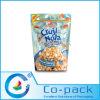 Bolsos del empaquetado plástico para embalar de los bocados
