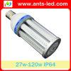 Waterdichte E27 E39 E40 LEIDENE van de Vervanging CFL HPS IP65 Bol