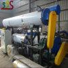 Facotry Preis-Fisch-aufbereitende Maschinen-kleine Fischmehl-Maschinen-Vertrags-Fisch-Puder-Pflanze exportiert nach Brasilien Rumänien Russland Ukraine mit Qualität