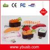 presente da promoção do USB do sushi 1GB (YB-179)