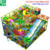 HandelsIndoor Playground, Plastic Playground für Sale (BJ-AT23)
