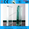 1.3-19mm Thick Glass avec AS/NZS2208 : 1996