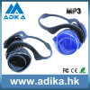 Jugador de MP3 estéreo del deporte MP3 (ADK1302)