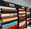 Camurça Alcantara Fabric Made de Polyester 100%