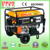 Home Use Chongqing Gasoline Generator를 위한 6kw 170f
