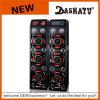 2.0 Tre Subwoofer Speaker con la deviazione standard Remote Bluetooth Function del USB di FM