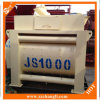 Mezclador concreto Js1000 para la venta