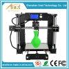최신 판매 Anet 가구 A6 탁상용 Fdm DIY 3D 인쇄 기계