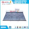 Alta Calidad Certificada calentador de agua solar