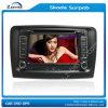 Reproductor de DVD de la navegación del coche para Skoda Surpeb con el iPod Rds (z-3012) de Bluetooht