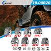 Vertrauenswürdige Schwer-Aufgabe Radial Truck Tyre (10.00R20)