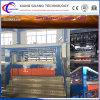 Placa de puerta de diapositivas máquina termoformadora exportador, fabricante, distribuidor