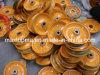 Cerchioni d'acciaio della fabbrica di Maxtop