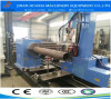 Самый лучший автомат для резки плазмы пробки круга CNC качества, резец плазмы