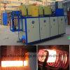 Linha de produção quente do equipamento do aquecimento do forjamento da indução
