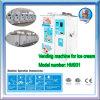 セリウムの証明書が付いている販売のソフトクリーム機械