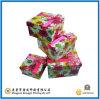 Rectángulo de empaquetado de papel del regalo de la flor (GJ-box960)