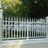 Sale caldo Wrought Iron Fence per Export