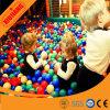 Kinder Indoor Playground mit Plastic Balls für Ball Pool Playball