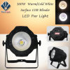 Studio/Theater Warm/Cold White 100W LED PAR Stage Light di Surface