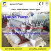 De Mariene Dieselmotor van Mwm Tbd234 van Deutz voor Mariene Krachtcentrale