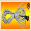 Cabo de aquecimento elétrico por atacado para o cabo de aquecimento do réptil do silicone