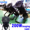 200W LED Effect Imaging Light
