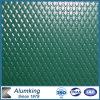 Prägenfarbe beschichtete Aluminiumspule