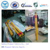 Самое лучшее Selling Red Reflective Tape и Removable Bollard