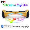 Bluetooth를 가진 지능적인 편류 각자 균형 스쿠터 지능적인 스쿠터 LED