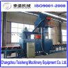 Abschleifendes Strahlen-Gerät für Stahlrohr-Innere/Außenfläche