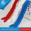 #5 #8 10# 높은 Quality O/E, a/L Nylon Zipper Long Chain Zipper