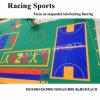 Tkl3048-16 mejoran que el caucho, PVC, el solar de los deportes de EPDM
