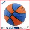 Bola superior del baloncesto del baloncesto de goma