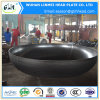 管によって皿に盛られる楕円形ヘッドのためのステンレス鋼の付属品