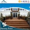tienda decorativa económica de la boda de la azotea de la bóveda de los 20m*35m Ramadan con alta calidad