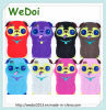 Colorful 선전용 Cute Dog Shape iPhone Case (WY-PC04)