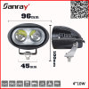 Éclairage LED de 10W Forklift Safety de Light bleu 4