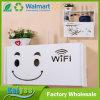 Mover de un tirón el rectángulo de almacenaje sin hilos de WiFi del estante del rectángulo del bloque del ranurador
