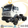 아프리카 Markets Northbenz Beiben 6X4 380HP Tractor Truck