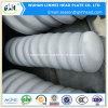 Protezioni di estremità servite materiale dell'acciaio inossidabile AISI 316