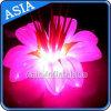 Fleur à LED gonflable de 2,5 m pour la décoration de fête